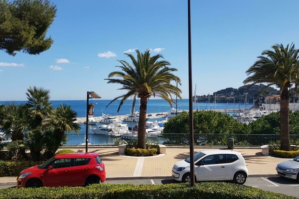 BEAUTIFUL 3 ROOMS APARTMENT IN SAINT-JEAN-CAP-FERRAT
