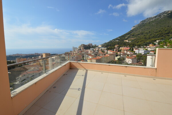 BEAUSOLEIL / HEIGHTS OF MONACO