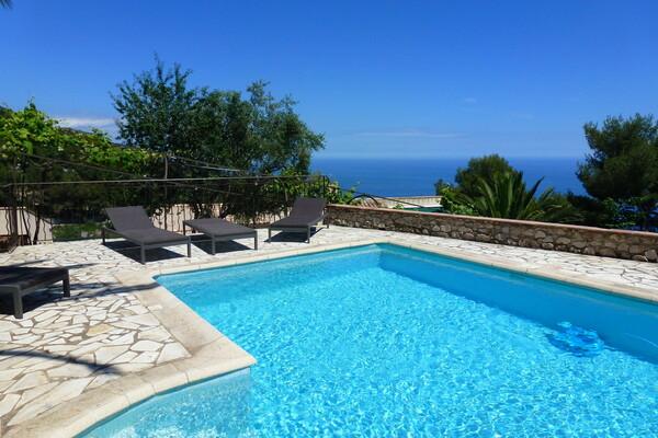 La Turbie - Lovely villa