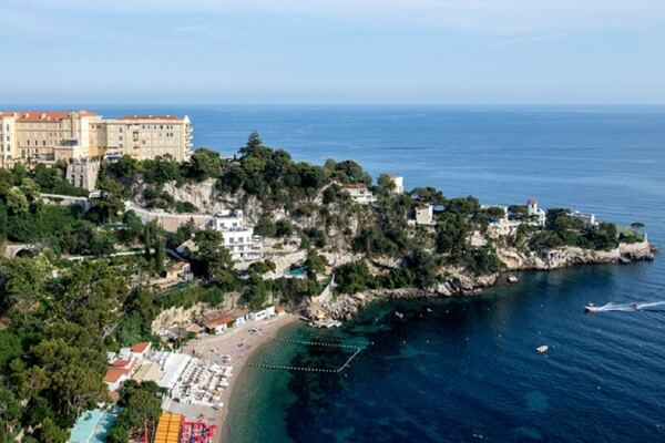 Cap d'Ail - Seasonal rental
