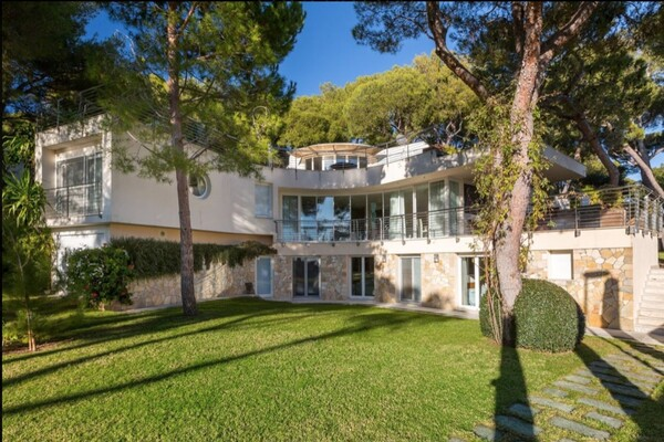 Saint Jean Cap Ferrat - For rent
