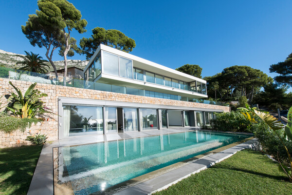Beautiful Villa in Cap D'Ail