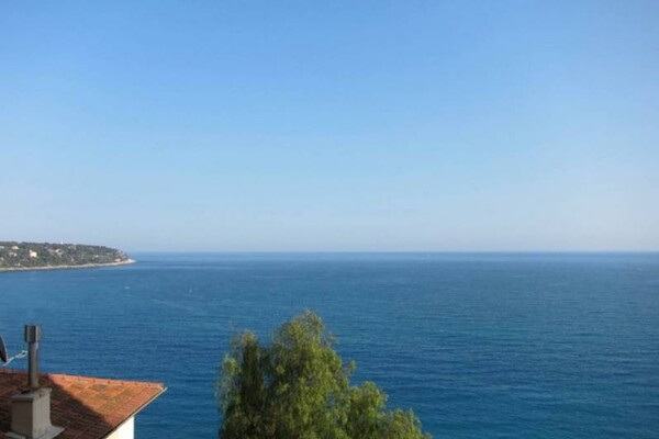 GOLFE BLEU RCM / CLOSE TO MONACO / 2-3 ROOM