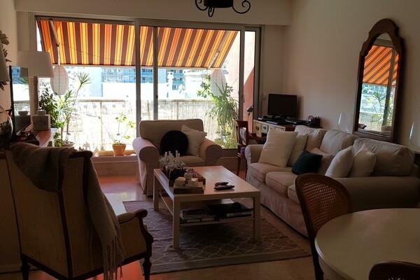 Beausoleil / L'Alcazar / Large 2 bedroom apartment furnished
