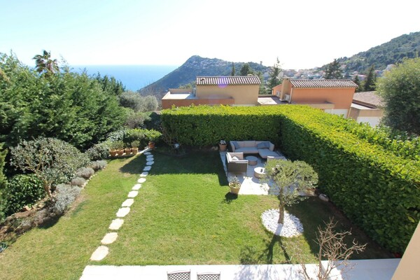 VILLA LA TURBIE - A HAVEN OF PEACE