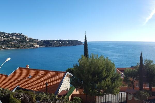 Close to Monaco - Roquebrune Cap Martin