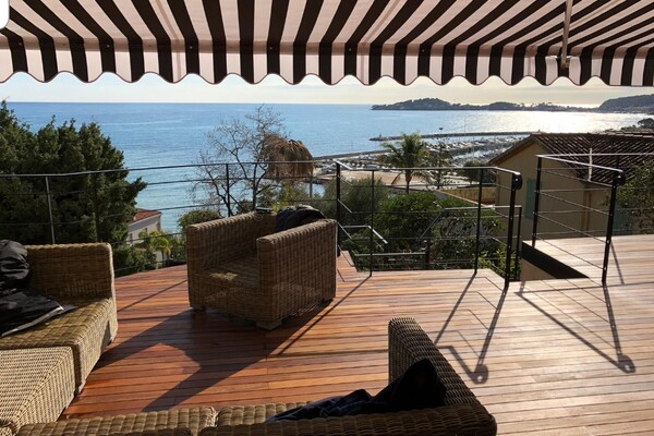 Appartment in Beaulieu-sur-Mer