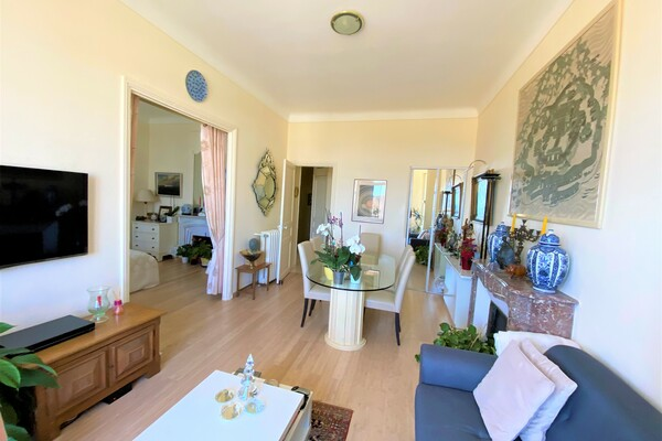BEAUSOLEIL | CLOSE TO MONACO | 4 ROOM