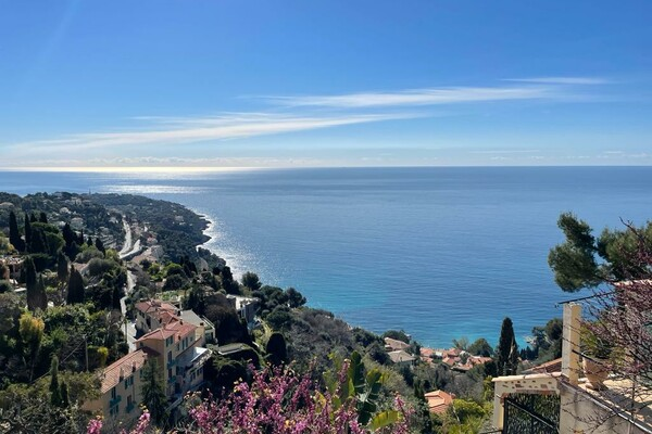Roquebrune Cap Martin | Opportunité d'investissement