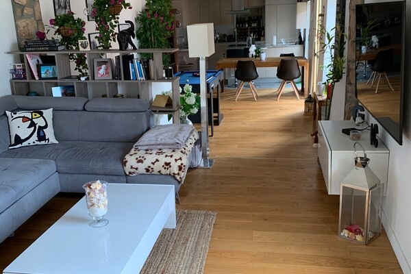 BEAUSOLEIL| HOUSE| 3 ROOMS