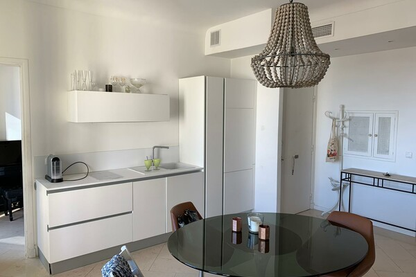 BEAUSOLEIL | BORDER MONACO | 3 ROOMS