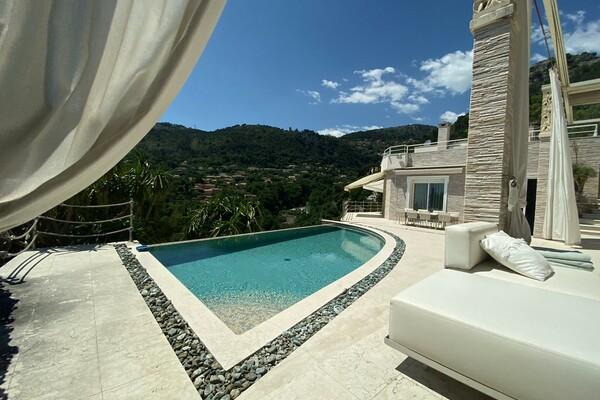 xX Beautiful villa near Monaco Xx