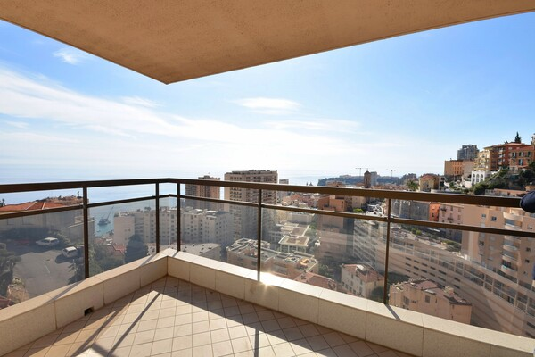 Bellavista Residence - Beausoleil 2 BEDROOMS