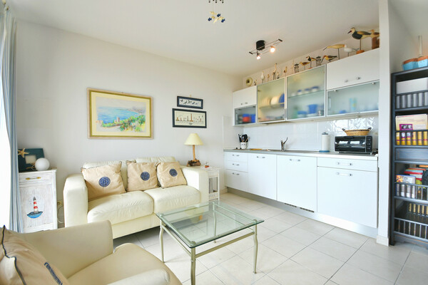 Beausoleil / 10 meters to Monaco : : Furnished Property