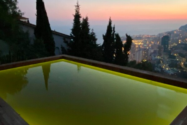 MAGNIFICENT LUXURY DESIGN PROPERTY WITH PANORAMIC SEA VIEWS