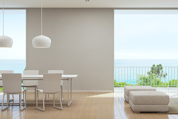 Penthouse - 5rooms - Victoria Palace- Beausoleil