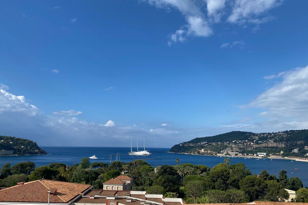 Beautiful apartment in Villefranche sur Mer