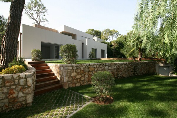 Awesome villa, entirely renovated with top quality materials