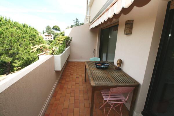 ESCLUSIVA Roquebrune Cap Martin - In vendita, appartamento quadrilocale con parcheggio