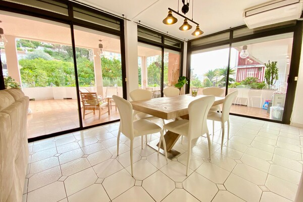 APARTMENT 4 PIECES - MENTON