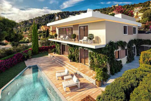 Villa / for sale