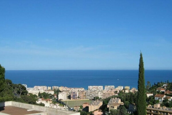 Luxury 1 bedroom apartment - Furnished or unfurnished