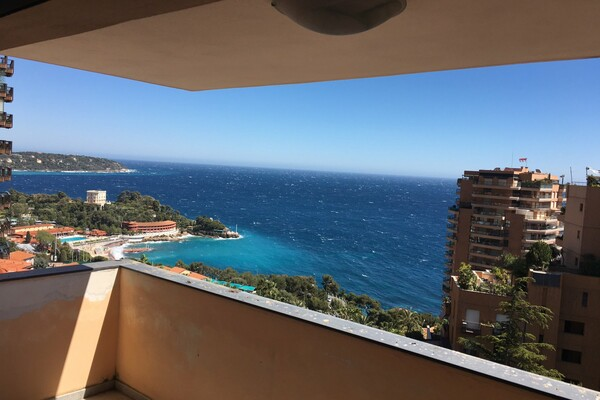 Beausoleil - Apartment a few metres from the centre of Monaco