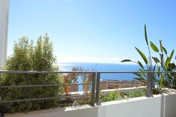 Beausoleil - Location - Luxueux appartement à proximité de Monaco