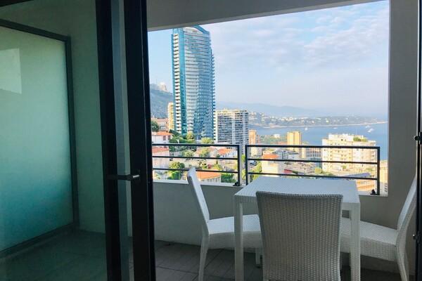 Beausoleil - Apartment near to Monaco