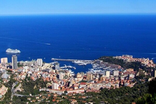 VILLA 600 M2 PANORAMIC VIEW MONACO