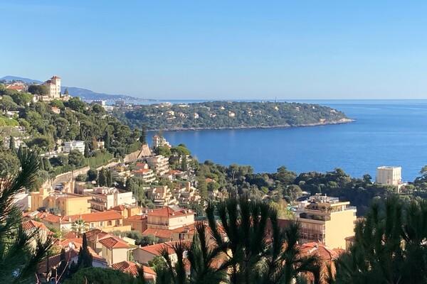 Studio - 24m2 - Near Monaco