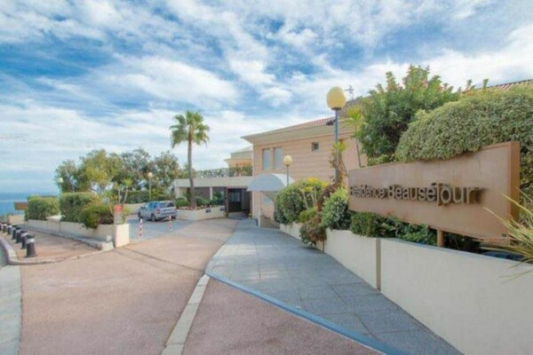 2P- RESIDENCE LE BEAUSEJOUR , Parking & cave inclus