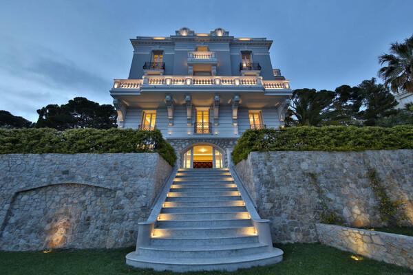 Villa / for sale